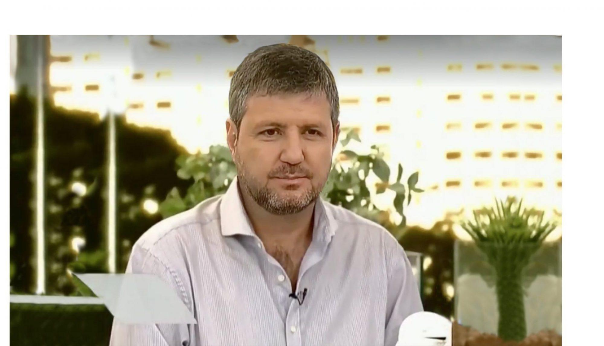 Mauro Godoy